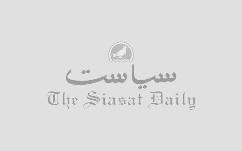 चक दे: इलाहाबाद की लड़कियों ने राज्य स्तरीय हॉकी प्रतियोगिता के लिए हिजाब बांधा