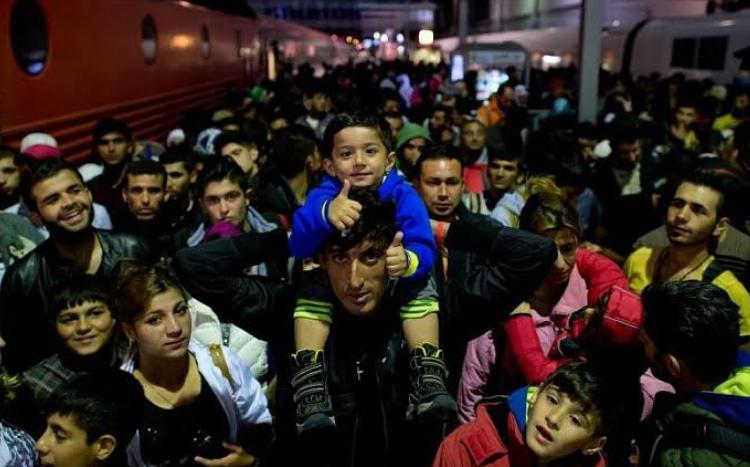 क्या शरणार्थियों को भगाना चाहता है जर्मनी?