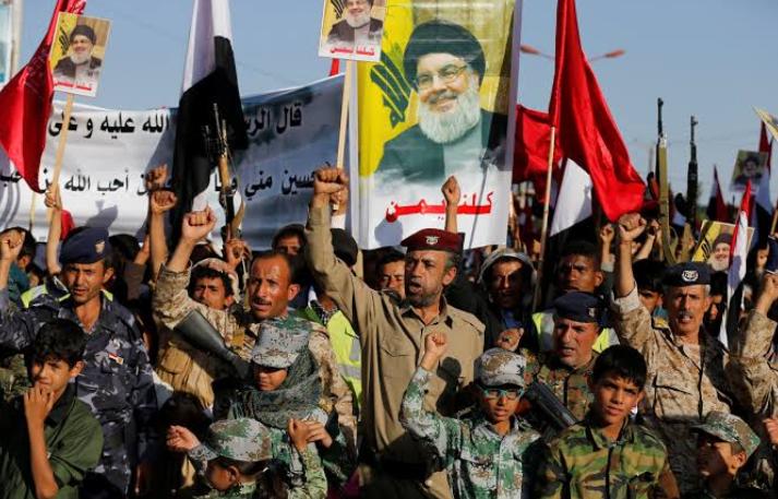 अब नहीं करेंगे सऊदी अरब पर हमला, शांति प्रक्रिया को देंगे बढ़ावा- हौती विद्रोही