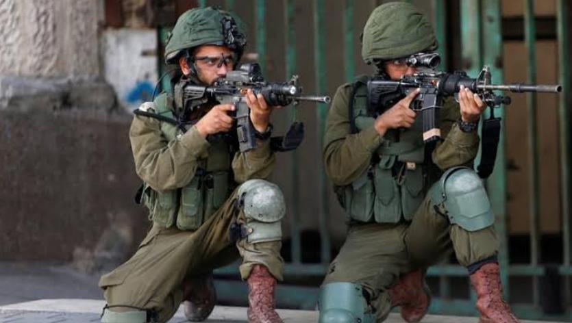 इजरायली सैनिक ने फलस्तीनी बच्चे को गोली मार कर की हत्या
