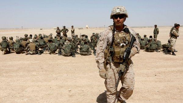 अफगानिस्तान से अमेरिकी सेना की वापसी भारत के लिए पड़ सकता है महंगा : रिपोर्ट