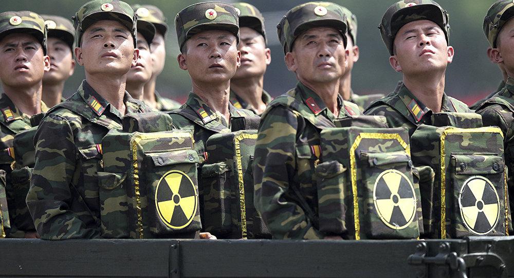 उत्तर कोरिया के पास मौजूद है 20 अघोषित मिसाइल संचालन बेस – रिपोर्ट