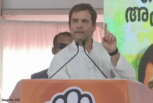 2019 इलेक्शन: राहुल गांधी ने इस गांव को चुना चुनाव अभियान की शुरुआत के लिए!