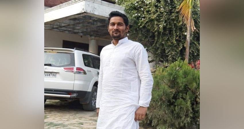 नीतीश का जंगल राज: शहाबुद्दीन के भतीजे युसूफ की गोली मारकर हत्या
