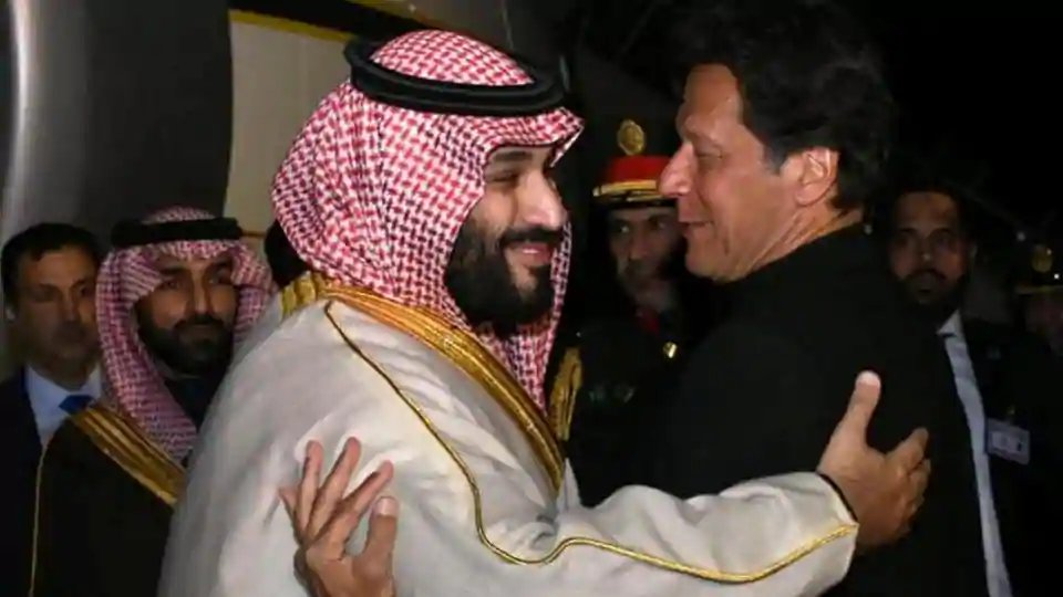 सऊदी अरब ने पाकिस्तान में इतना बड़ा निवेश क्यों किया?