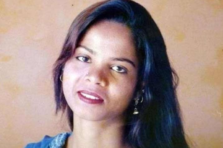 पाकिस्तान की आसिया बीबी को शरण देने के लिए अमेरिका की संसद में प्रस्ताव पेश!