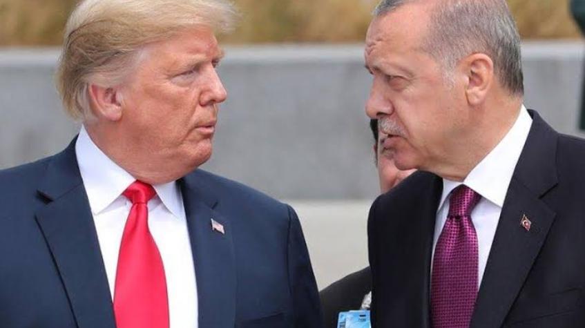 वेनेजुएला से बढ़ते रिश्तों को लेकर अमेरिका ने दी तुर्की को धमकी!
