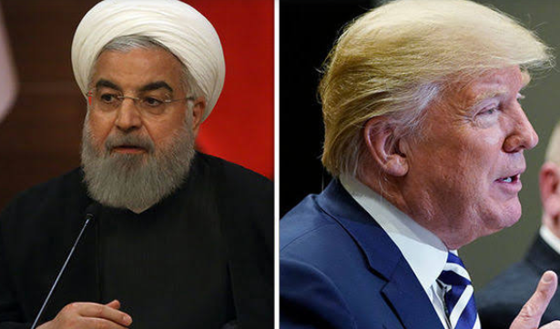ईरान पर काबू पाने के चक्कर में अमेरिका ने यूरोपीय देशों से बिगाड़ लिया संबंध!