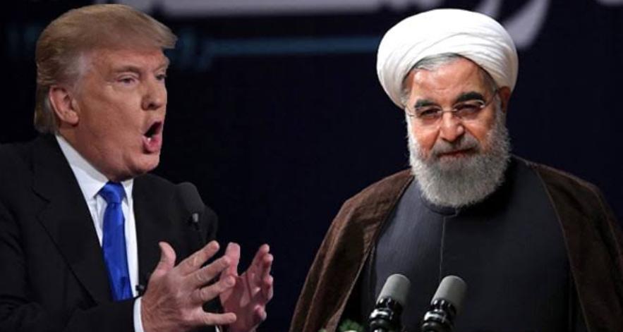अमेरिका ने ईरान के लिए जासूसी करने के आरोप में अपने अधिकारी को गिरफ्तार किया!