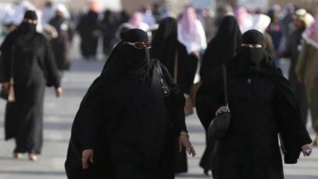 महिलाओं के देश छोड़ने को लेकर सऊदी अरब परेशान, उठाया यह बड़ा कदम!