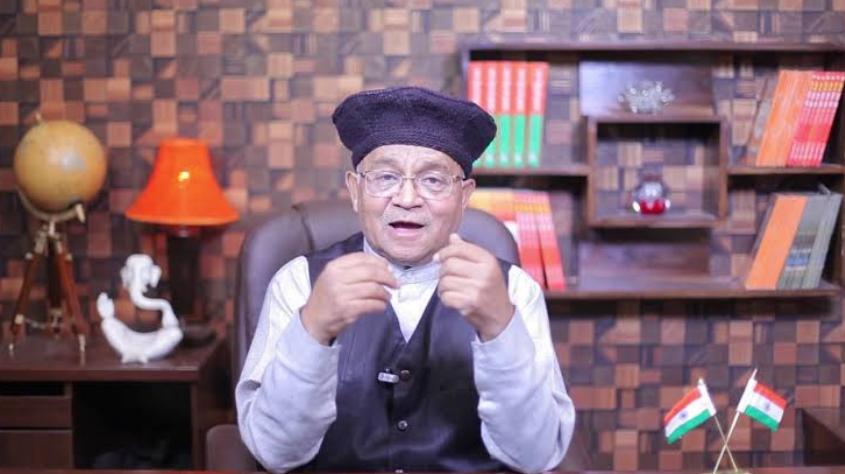 संयुक्त अरब अमीरात से भारत को सीख लेने की जरूरत है- डॉ. वेदप्रताप वैदिक