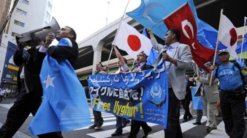 मुसलमानों पर हो रहे अत्याचारों के खिलाफ़ तुर्की ने चीन पर अंतरराष्ट्रीय दबाव बनाया!