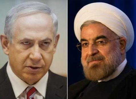 इजरायल ने माना, ईरान की ताक़तों को नजरअंदाज नहीं करते हैं हम!