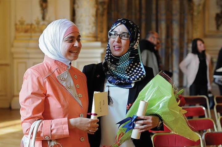 स्विटजरलैंड की मुस्लिम महिलाओं ने कहा- 'किसी भी कीमत पर हिजाब नहीं उतारुंगी'