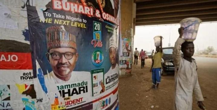 नाइजीरिया: राष्ट्रपति की रैली में भगदड़, 14 लोगों की मौत!