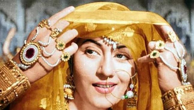 PICS: बॉलीवुड में अभी तक की सबसे खुबसूरत हिरोइन मानी जाती हैं मधुबाला!