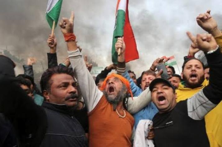 क्या पुरे देश में कश्मीरी छात्र खुद को असुरक्षित महसूस कर रहे हैं?