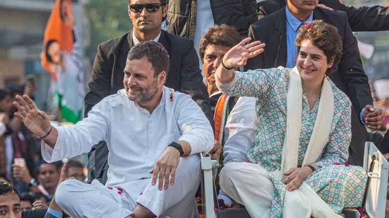 क्या ब्राह्मणों का फेवरेट राजनीतिक पार्टी बनने लगा है कांग्रेस?