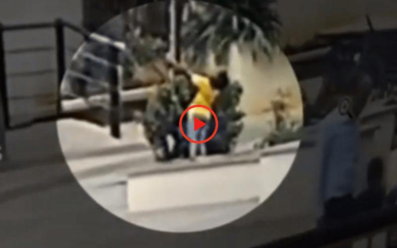 हैदराबाद: इलेक्ट्रोक्यूशन के कारण 6 वर्षीय की हुई मौत, घटना CCTV में कैद!