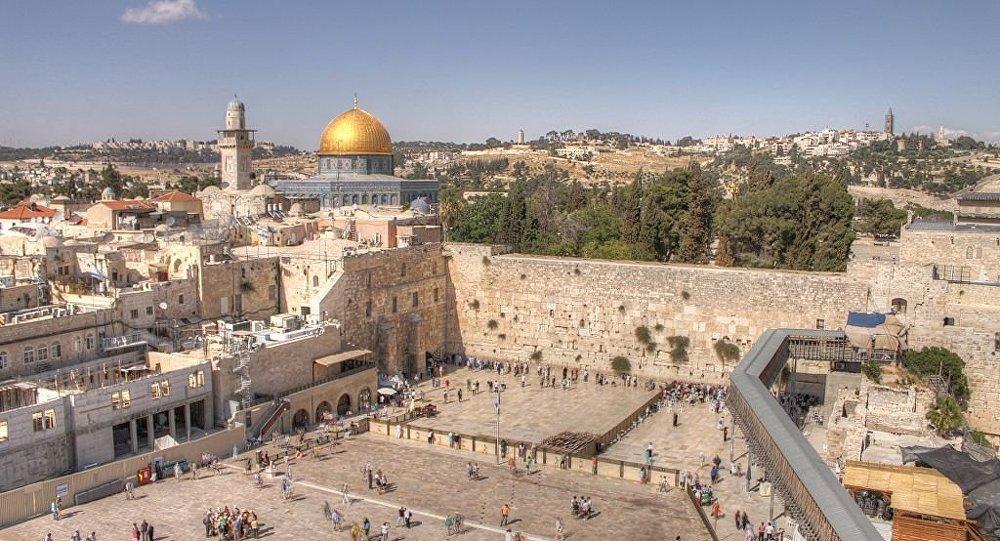 अमेरिका ने इजरायल-फिलिस्तीनी शांति योजना को किया पूरा, इज़राइली चुनावों के बाद जारी होने की संभावना – रिपोर्ट