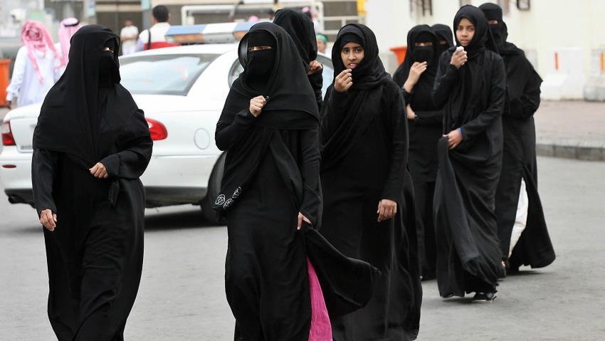 Apple और Google ने सऊदी को वो ऐप छोड़ने का आग्रह किया जो सऊदी महिलाओं को ट्रैक करता है