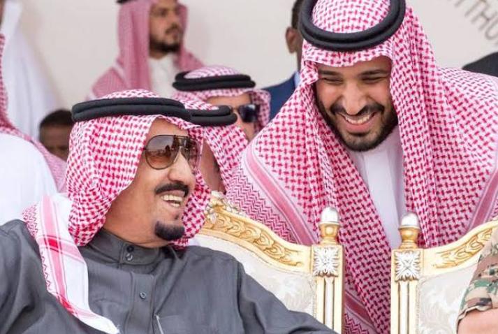 प्रिंस सलमान और सऊदी किंग में मतभेद की वज़ह पत्रकार जमाल ख़ाशुक़जी की हत्या है?