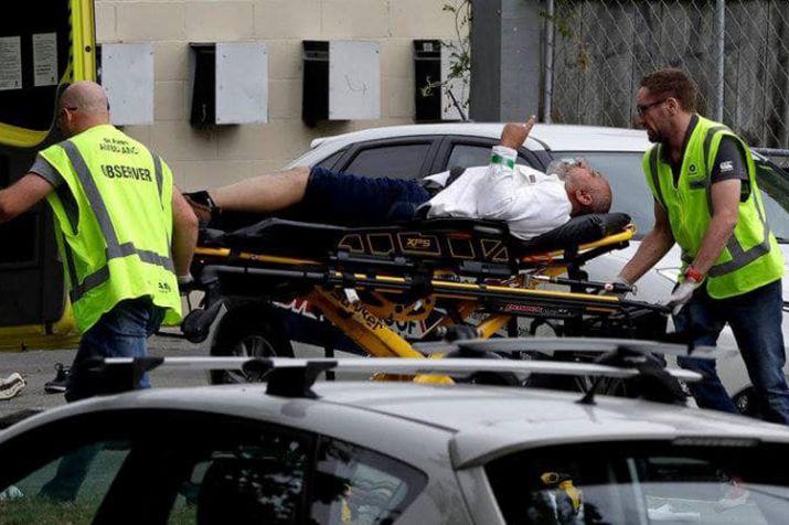 न्यूज़ीलैंड मस्जिदों पर हमला: मरने वालों में ज्यादातर मुस्लिम अप्रवासी!