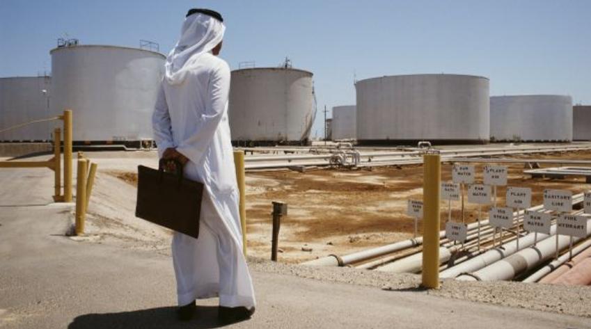 सऊदी अरब की सबसे बड़ी तेल कंपनी के साथ मुकेश अंबानी की कंपनी कर सकती है करार!
