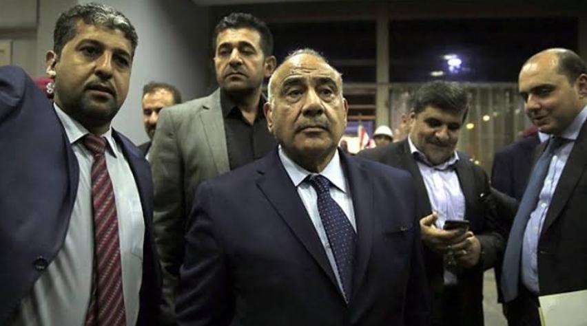 इराक़ के प्रधानमंत्री करेंगे सऊदी अरब का दौरा, ईरान के लिए झटका!